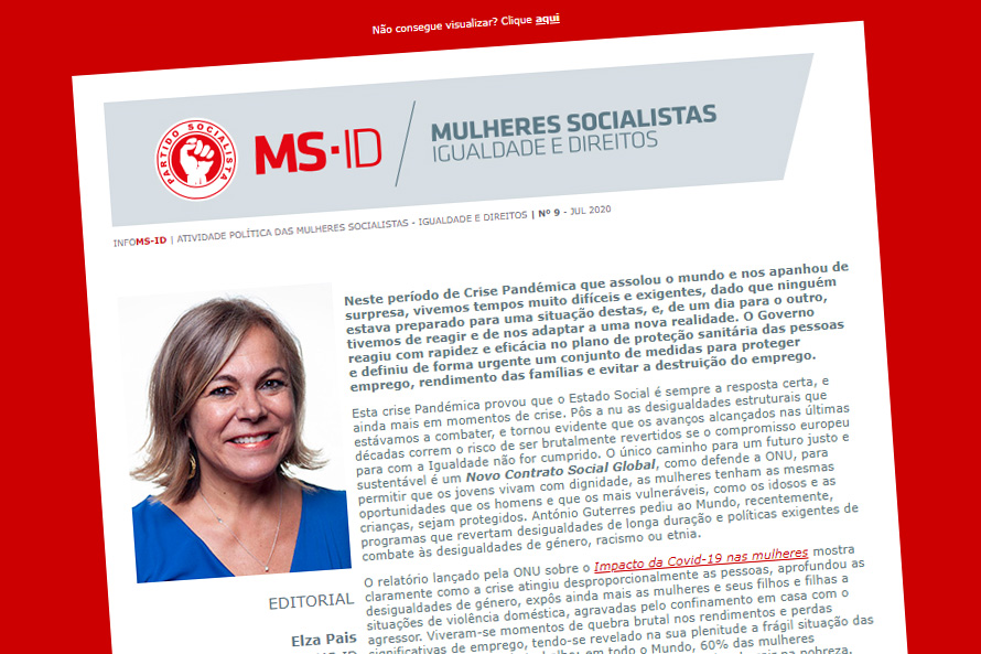 MS-ID: NEWSLETTER Nº9