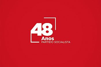48 anos do Partido Socialista – Democracia e Poder Local